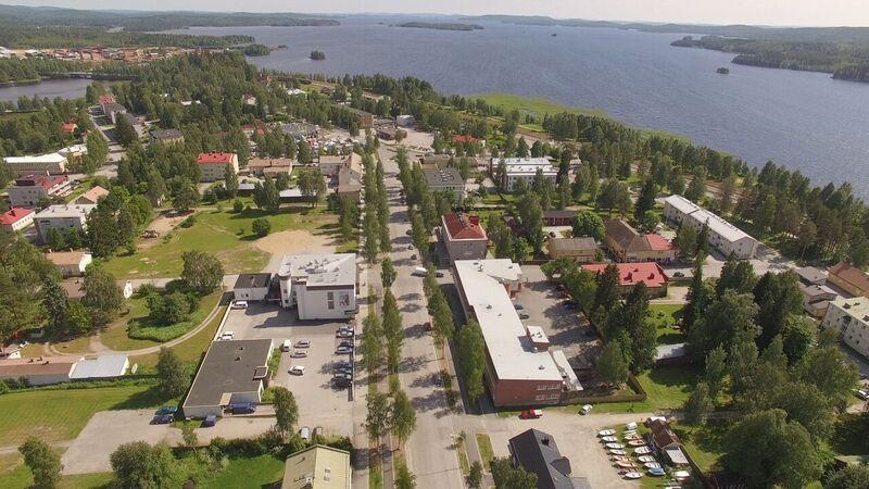 Tietoa Nurmeksesta - Nurmes 22e73220e2
